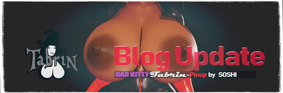 Bad Kitty Blog Post